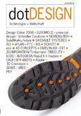dotDESIGN Technologie + Wirtschaft 2008 als PDF-Download