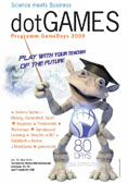 dotGAMES GameDays 2009 als PDF-Download