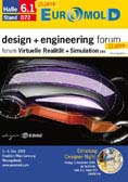Euromold design + engineering forum 2008 als PDF-Download